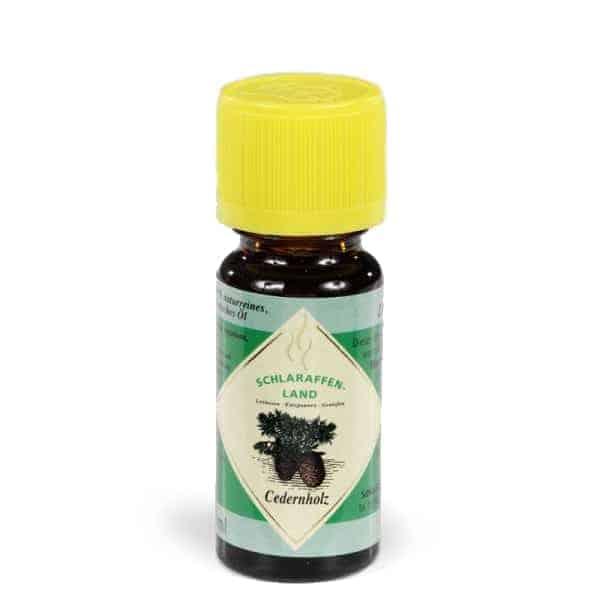 Schlaraffenland Ätherisches Öl Cedernholz 10ml