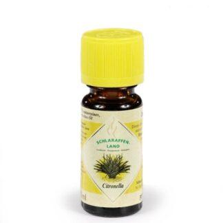 Schlaraffenland Ätherisches Öl Citronella 10ml