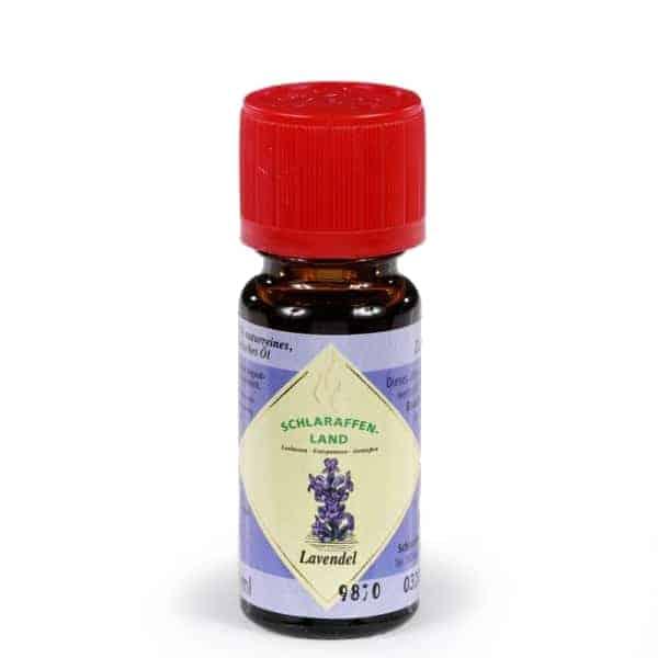 Schlaraffenland Ätherisches Öl Lavendelfeld Lavendel 10ml