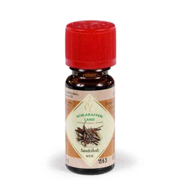 Schlaraffenland Ätherisches Öl Sandelholz 10ml