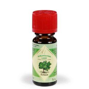 Schlaraffenland Ätherisches Öl Teebaum 10ml