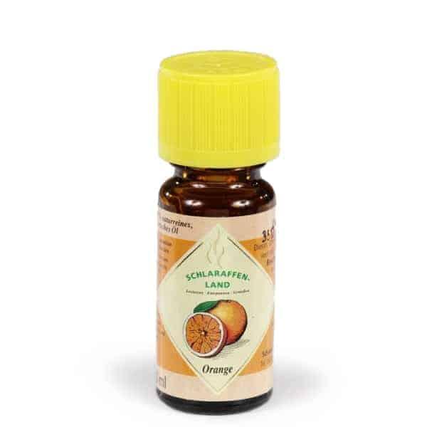 Schlaraffenland Ätherisches Öl Orange süß 10ml