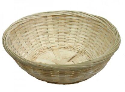 Bambusschale