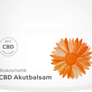CBD Akutbalsam