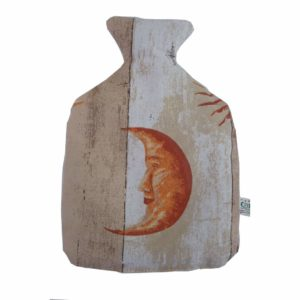 Traubenkernflasche – Tag und Nacht