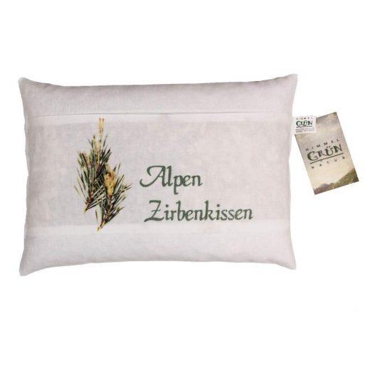 Alpen Zirbenkissen