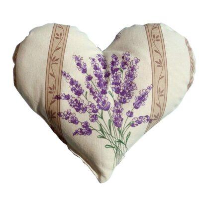 Lavendel Aromaherz