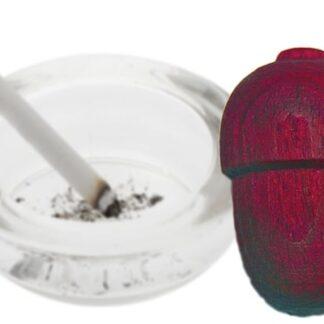 Duftfrucht gegen Rauch